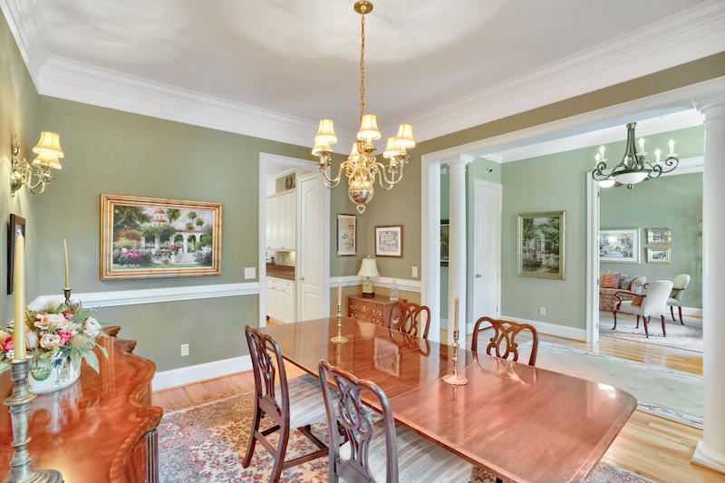 Daniel Island Homes For Sale - 4 Grove, Charleston, SC - 0