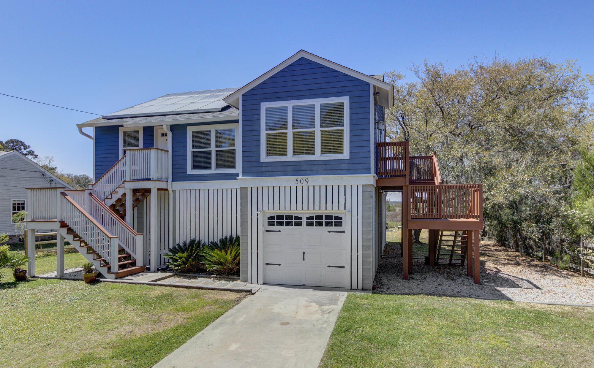 509 Kell Place Charleston, SC 29412