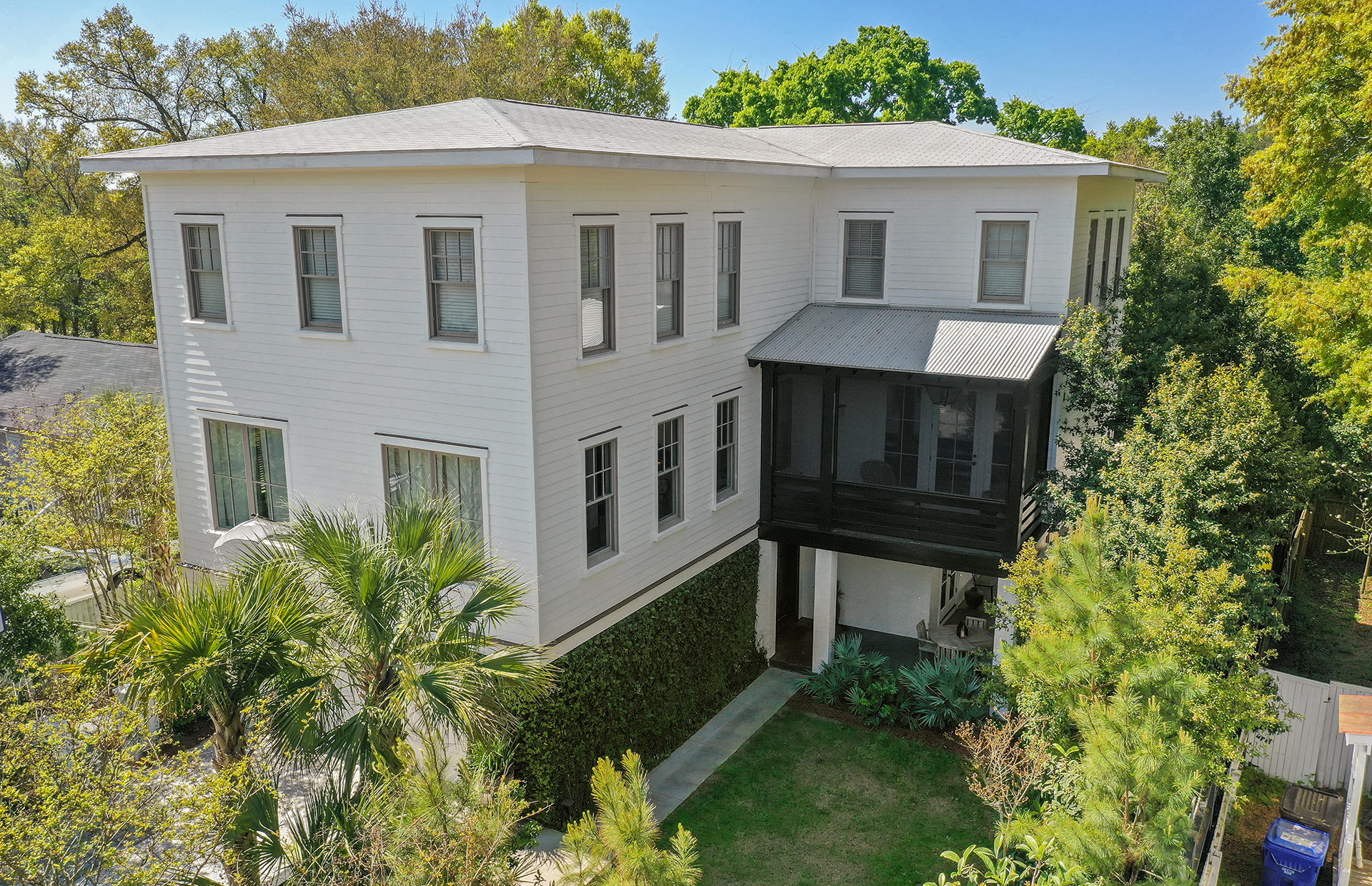 Old Mt Pleasant Homes For Sale - 209 Greenwich, Mount Pleasant, SC - 21