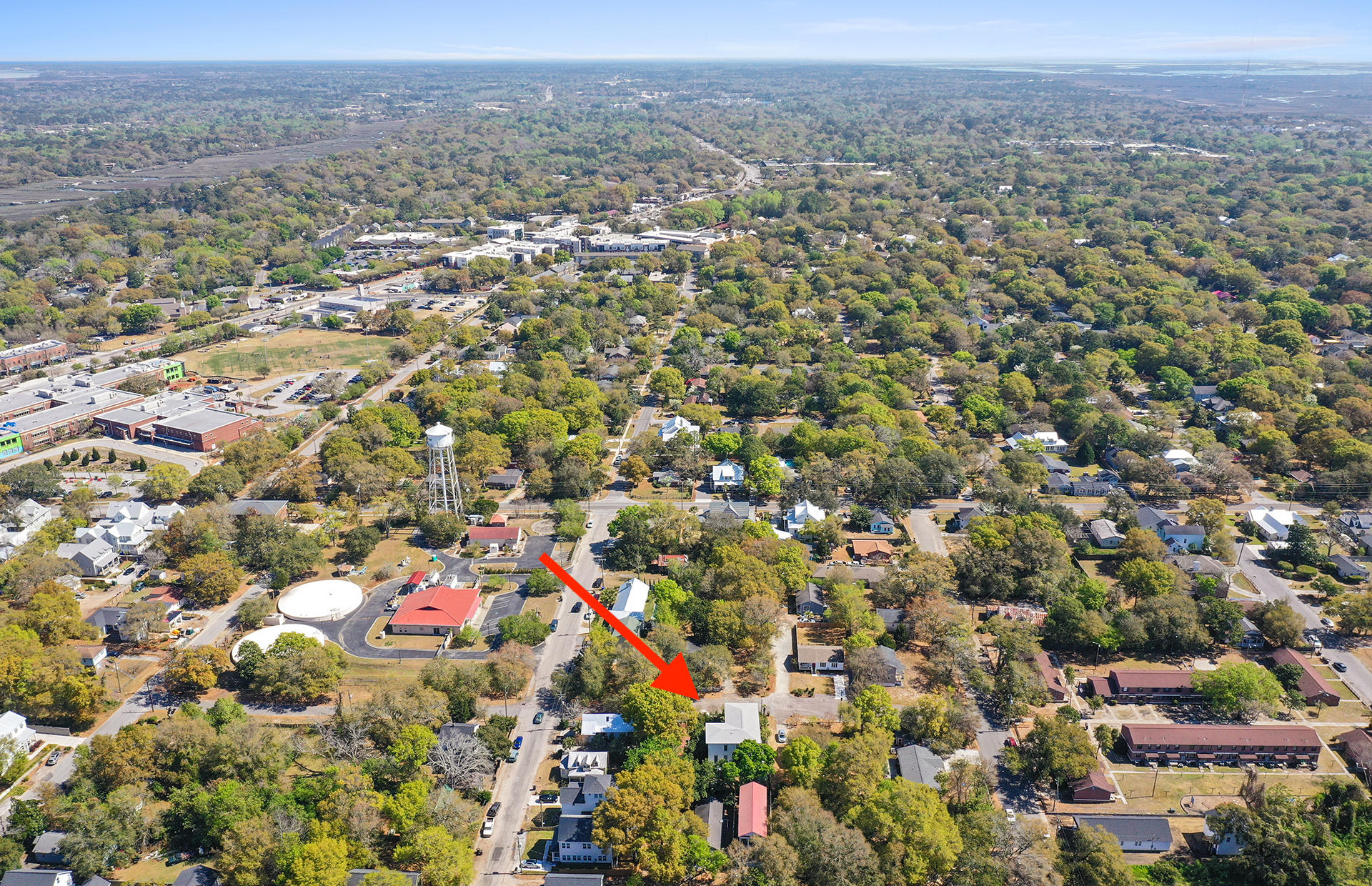 Old Mt Pleasant Homes For Sale - 209 Greenwich, Mount Pleasant, SC - 19