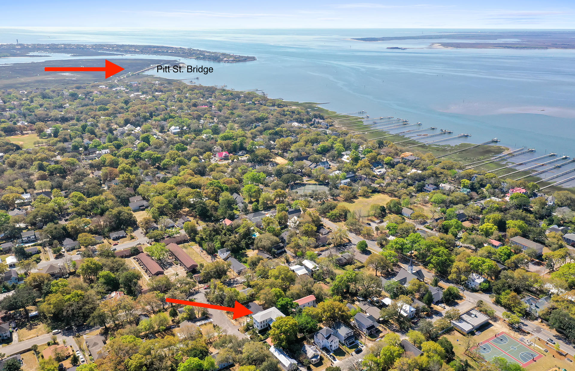 Old Mt Pleasant Homes For Sale - 209 Greenwich, Mount Pleasant, SC - 18