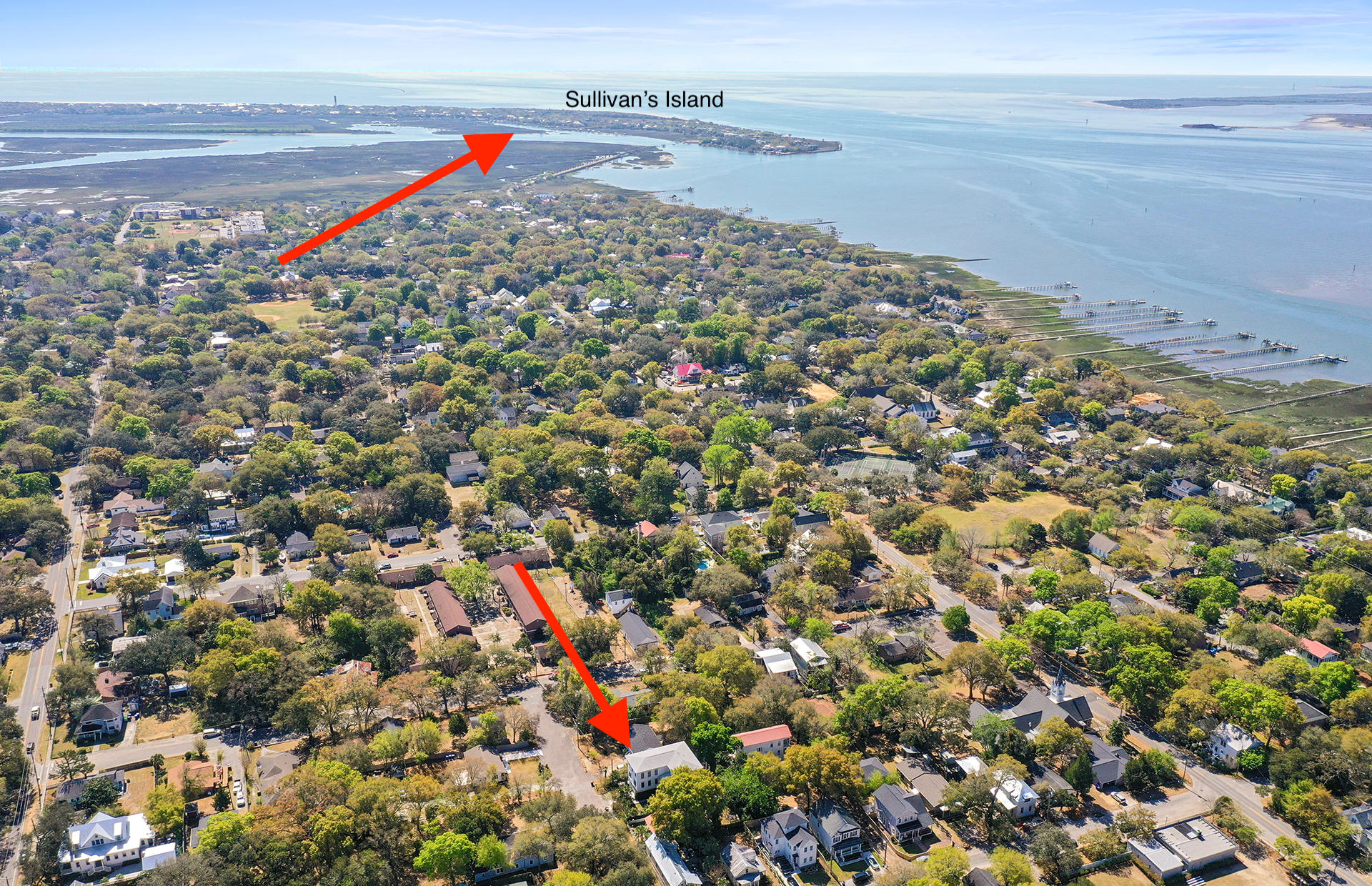 Old Mt Pleasant Homes For Sale - 209 Greenwich, Mount Pleasant, SC - 17