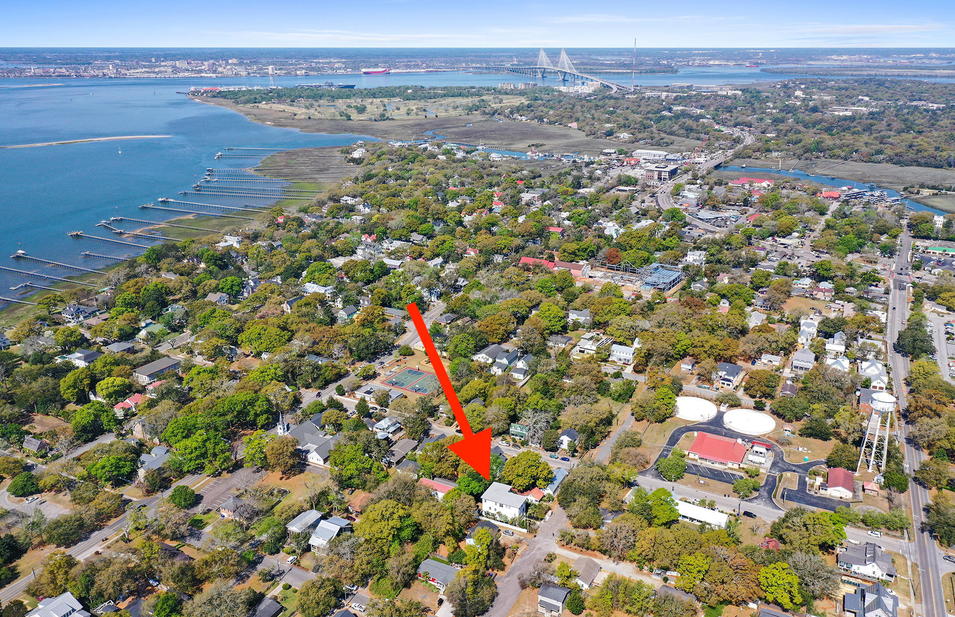 Old Mt Pleasant Homes For Sale - 209 Greenwich, Mount Pleasant, SC - 2