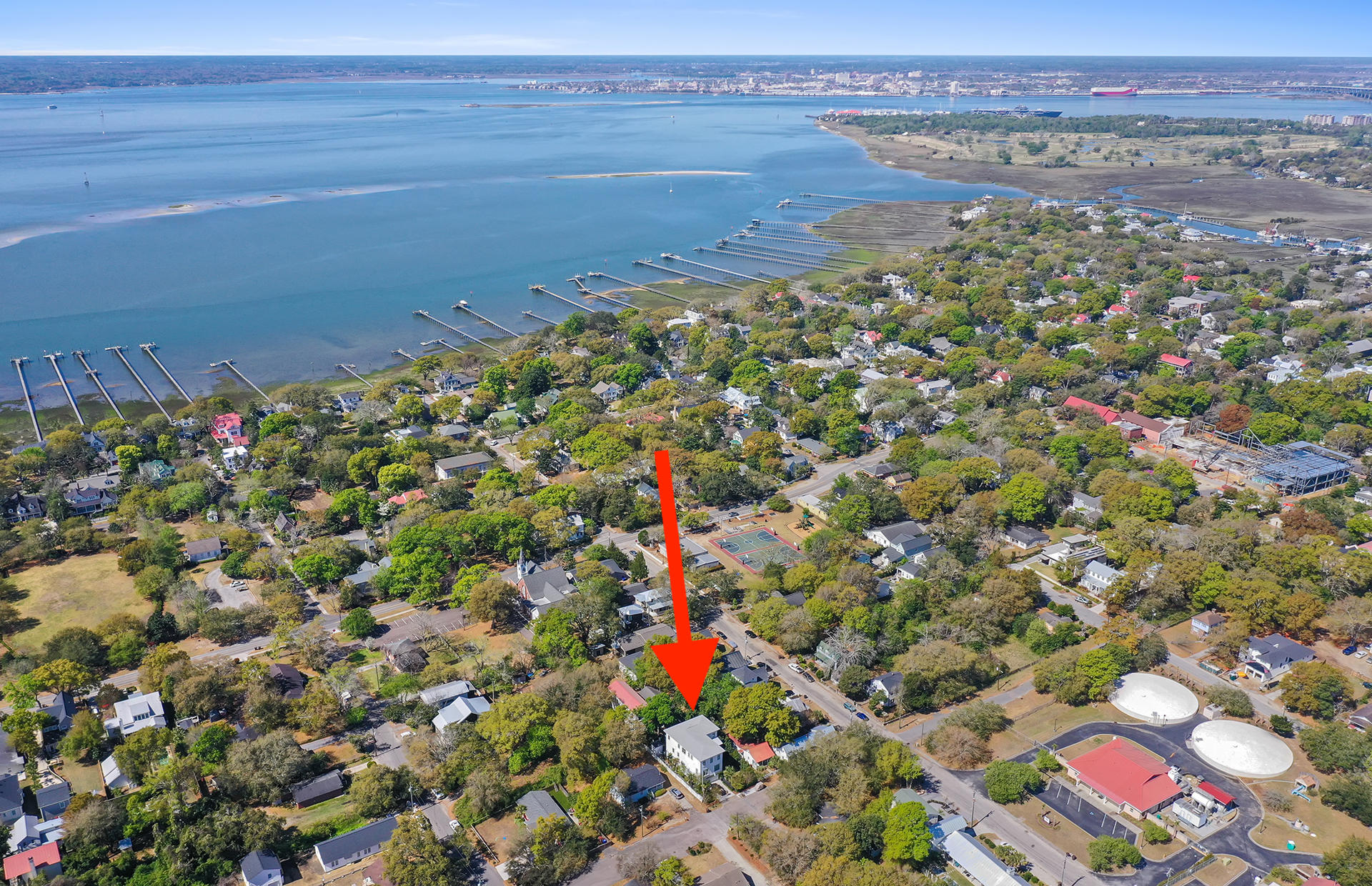 Old Mt Pleasant Homes For Sale - 209 Greenwich, Mount Pleasant, SC - 3