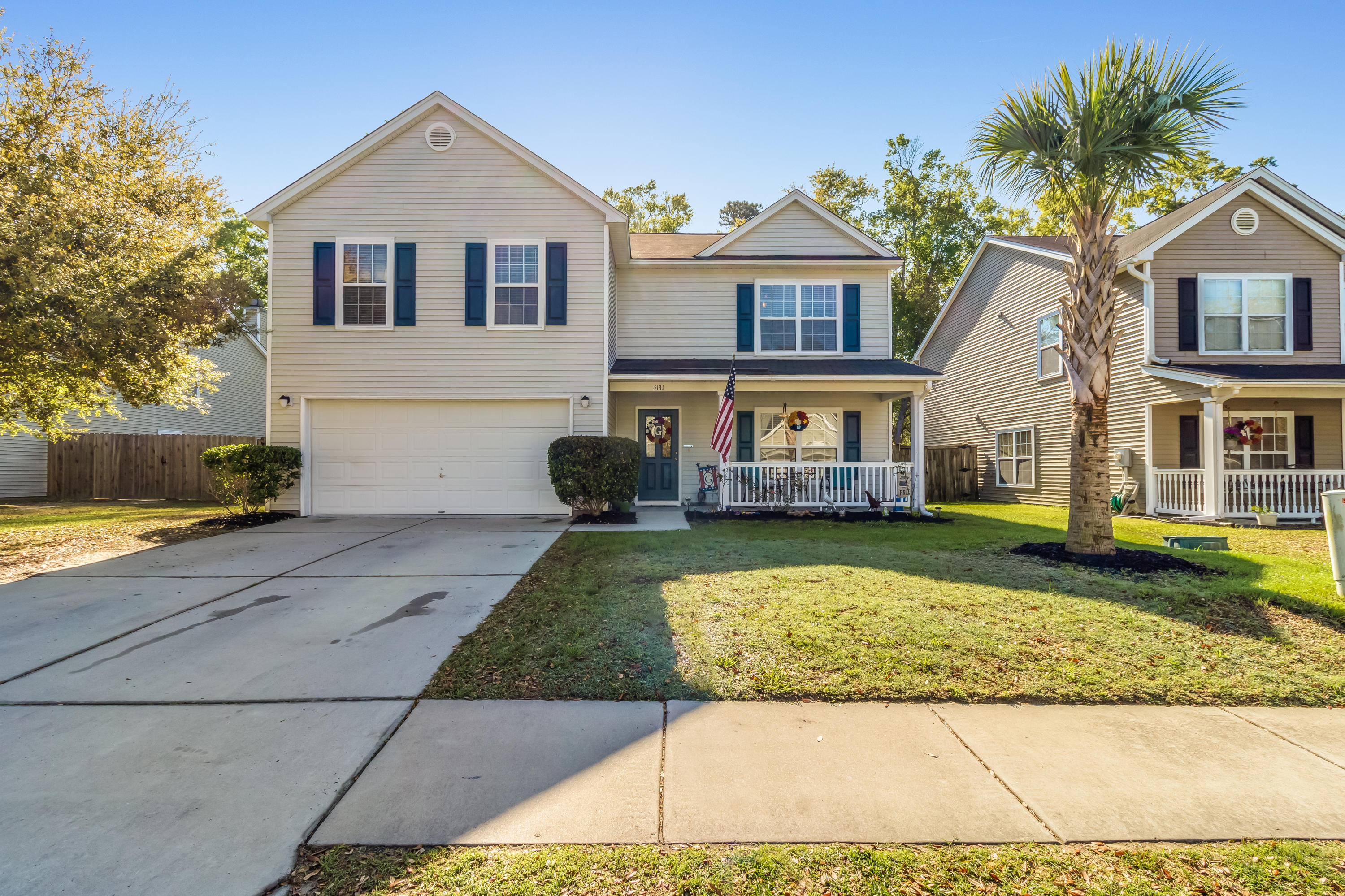 5131 Torrey Lane Summerville, SC 29485