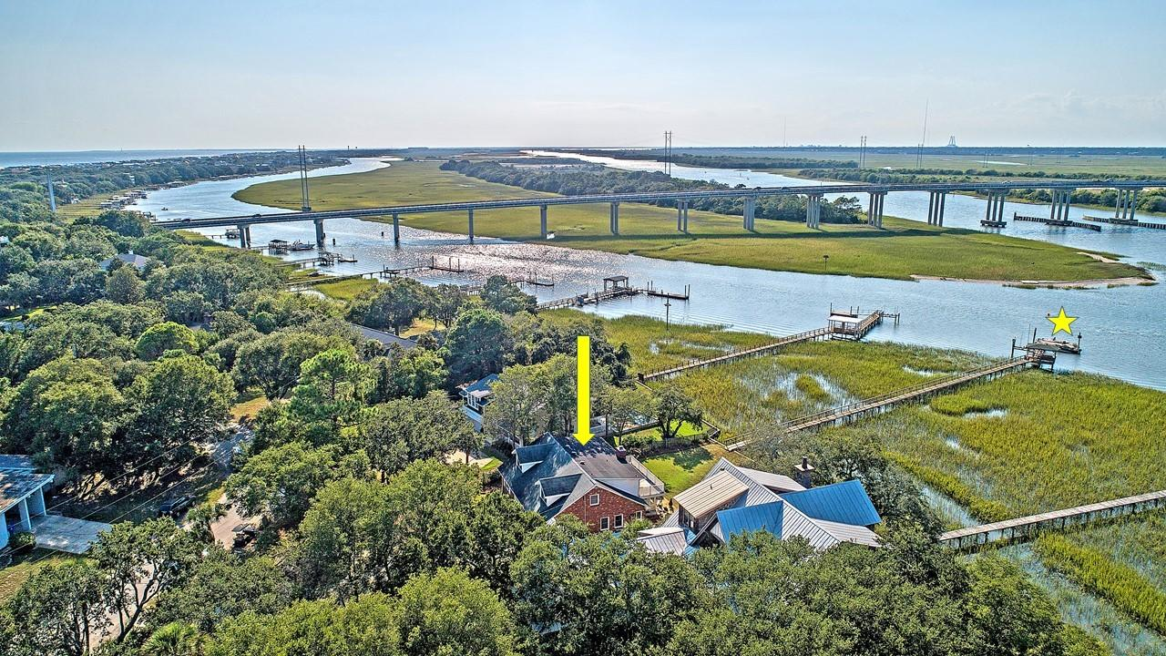 1903 Waterway Boulevard Isle Of Palms, SC 29451