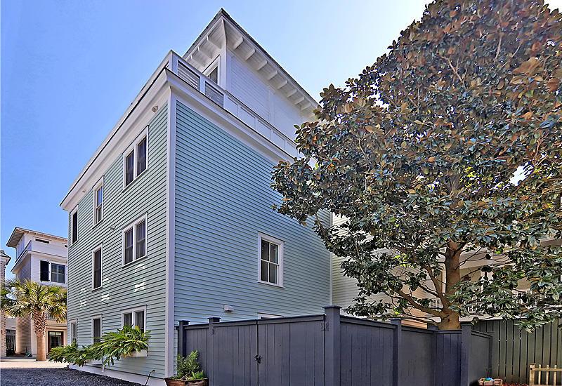 Old Village Homes For Sale - 412 Rose Wilder, Mount Pleasant, SC - 41