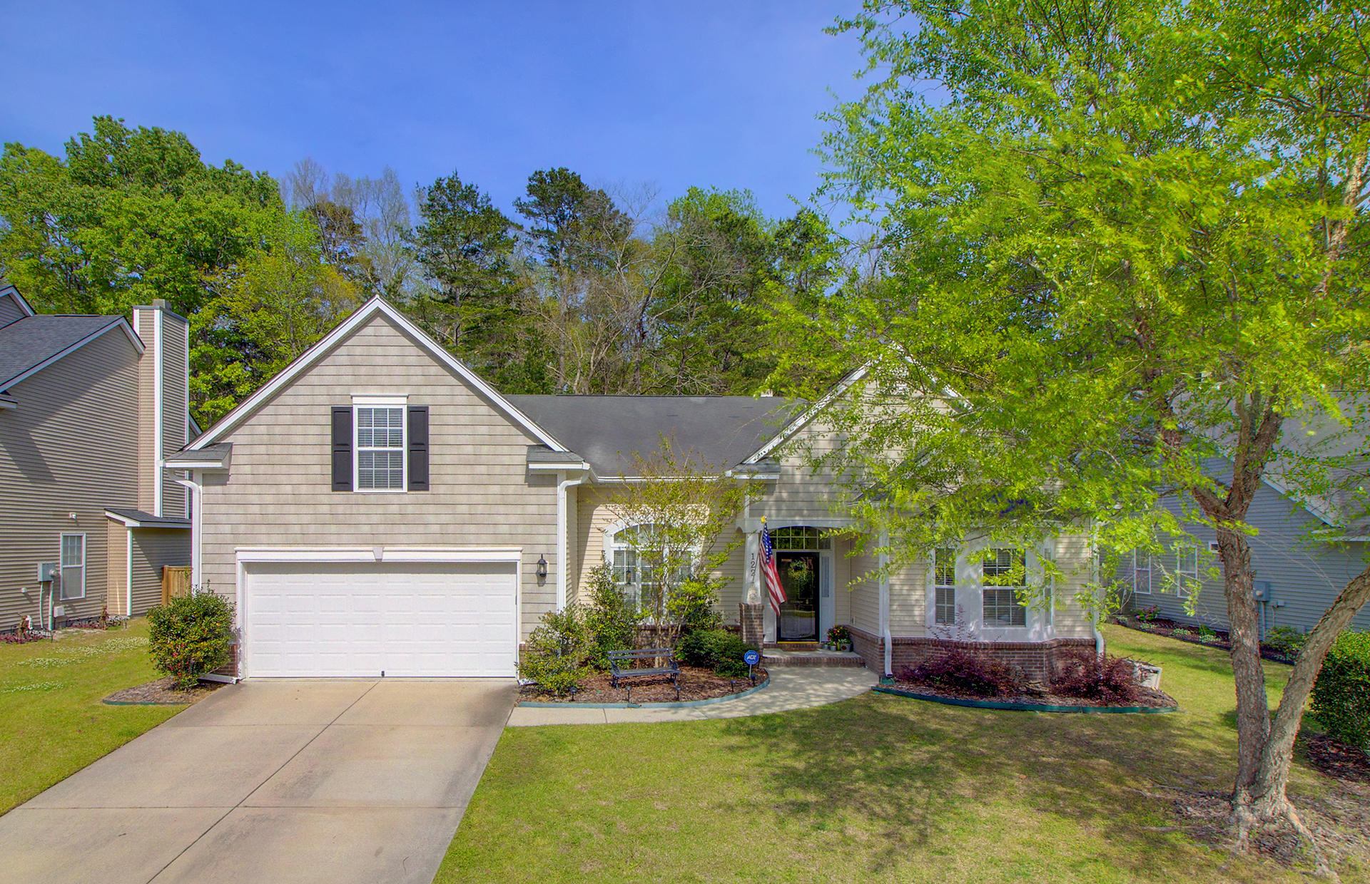 122 Spring Meadows Drive Summerville, SC 29485
