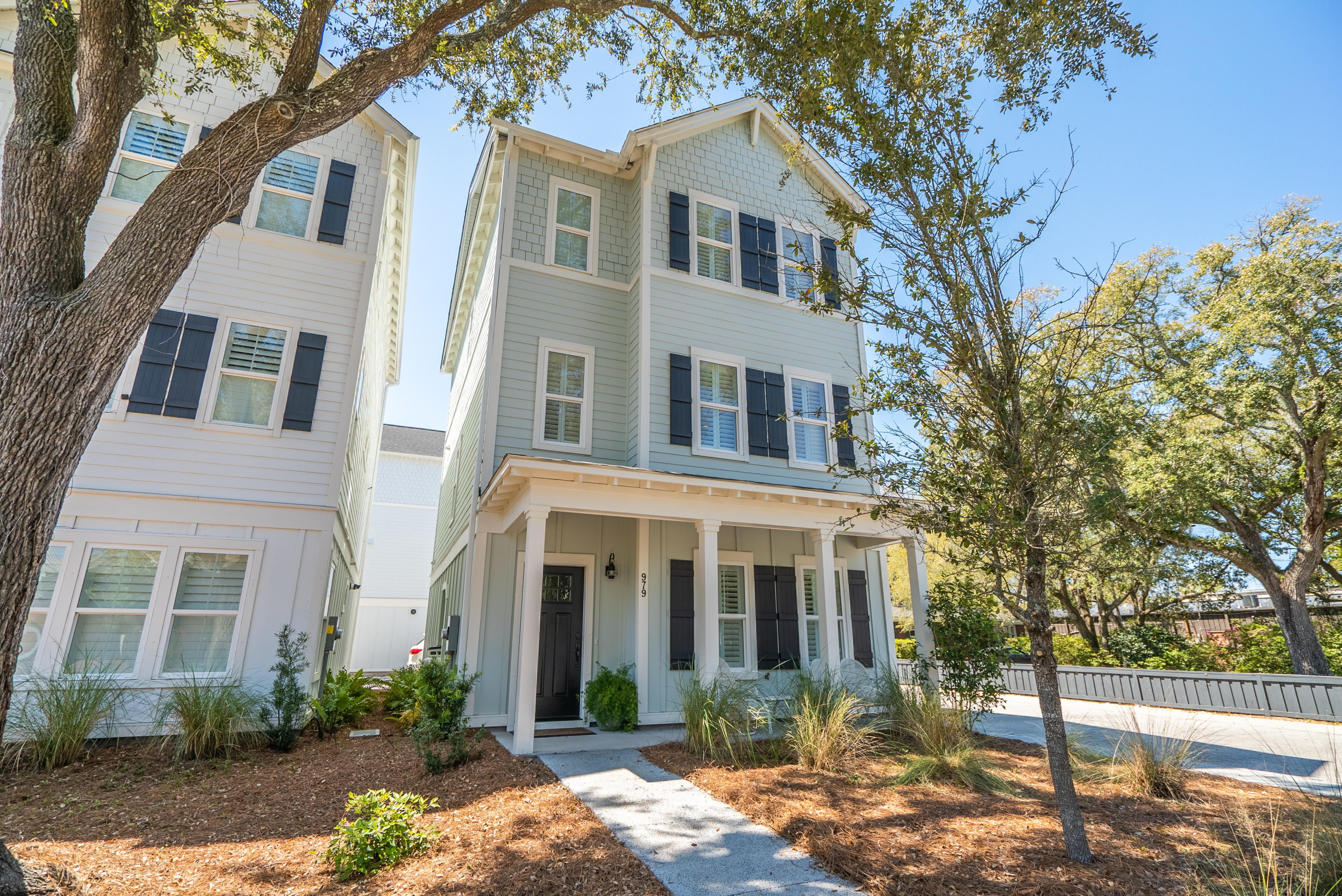 979 Warrick Oaks Lane Mount Pleasant, SC 29464