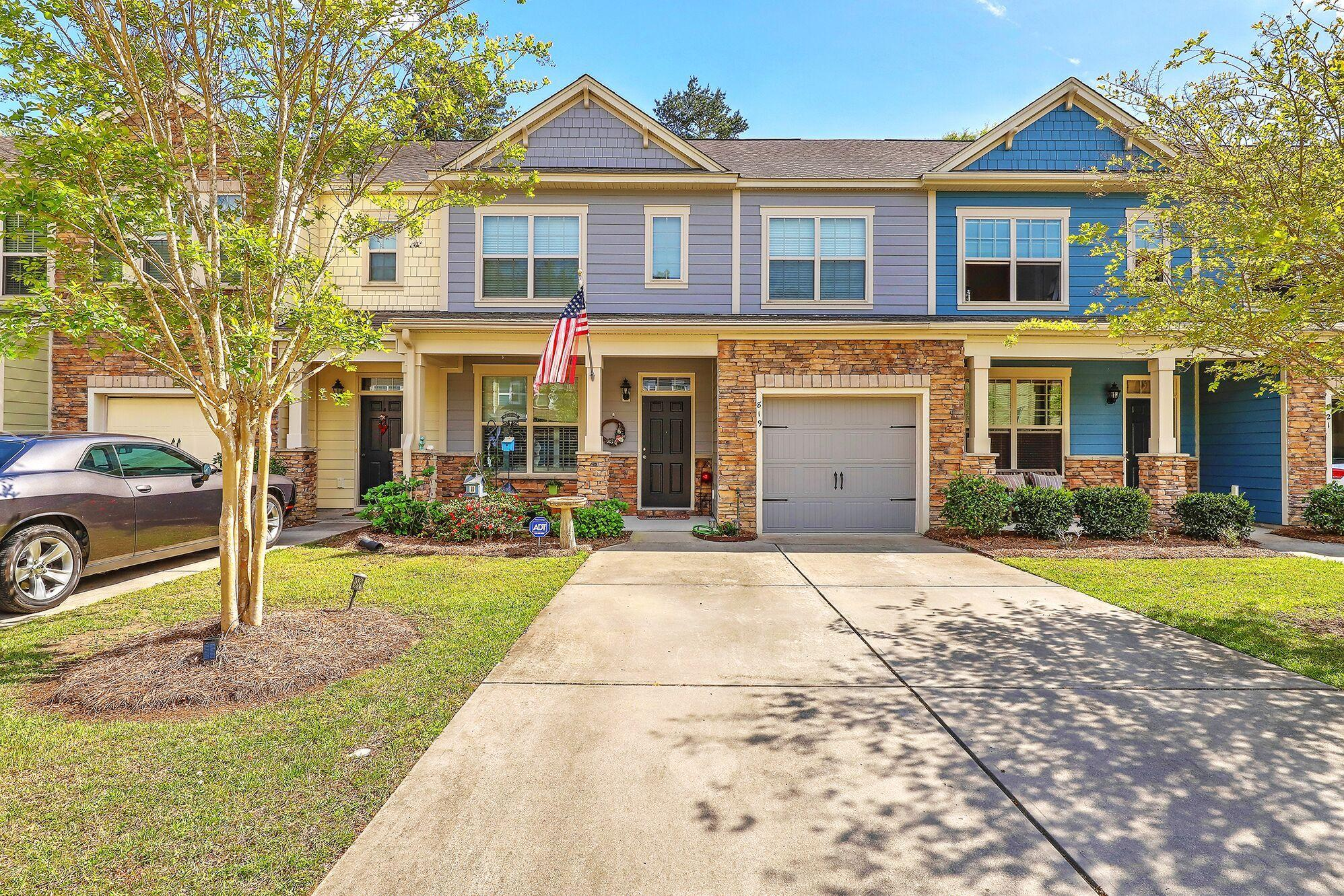 819 Bibury Court Charleston, SC 29414