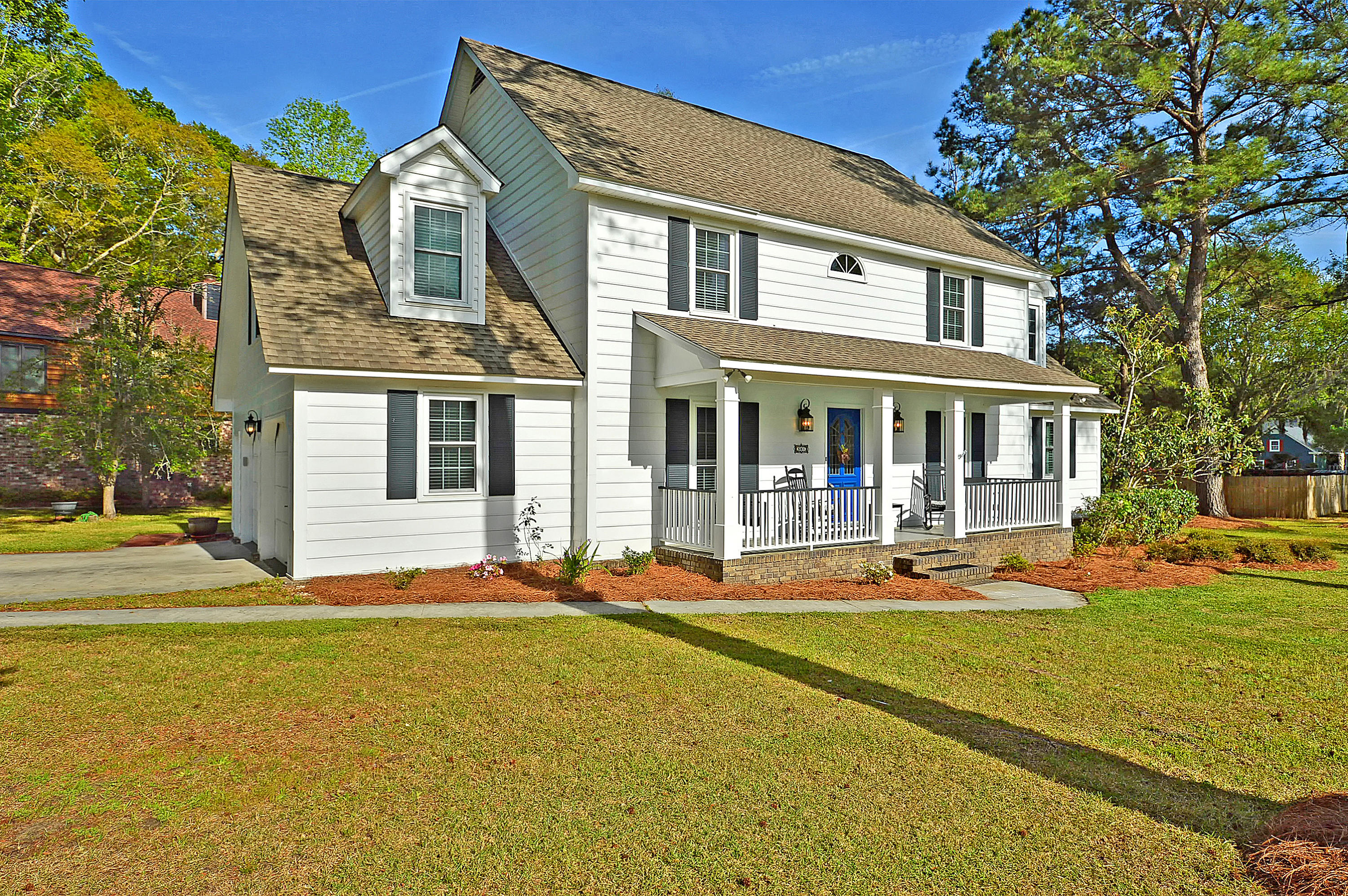 501 Lakeview Drive Summerville, SC 29485
