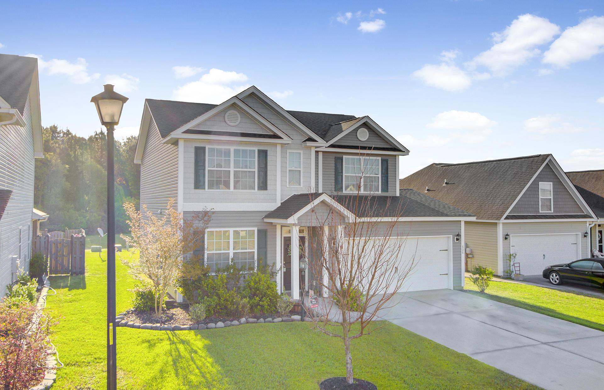 606 Kolb Court Goose Creek, SC 29445