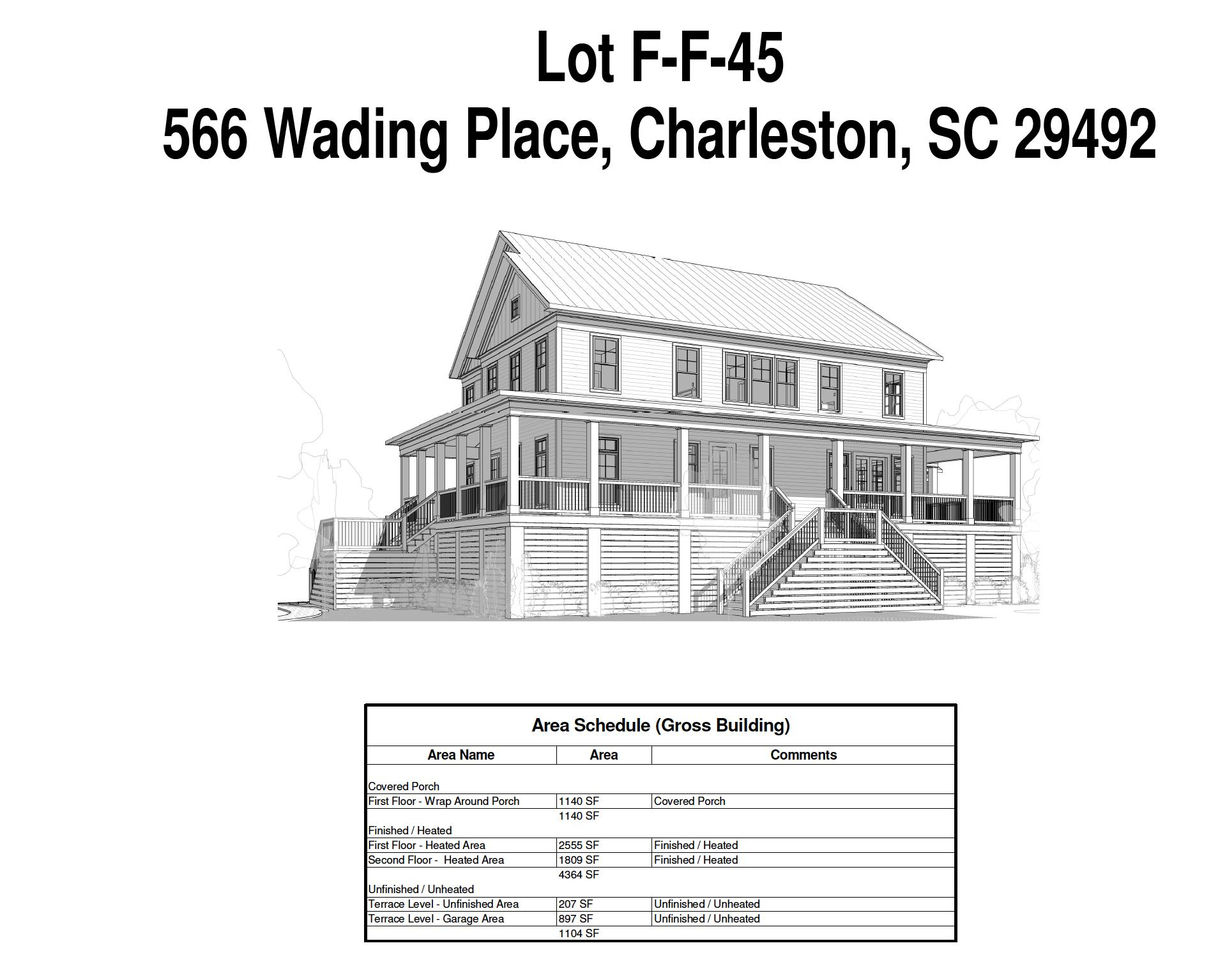 566 Wading Place Charleston, Sc 29492