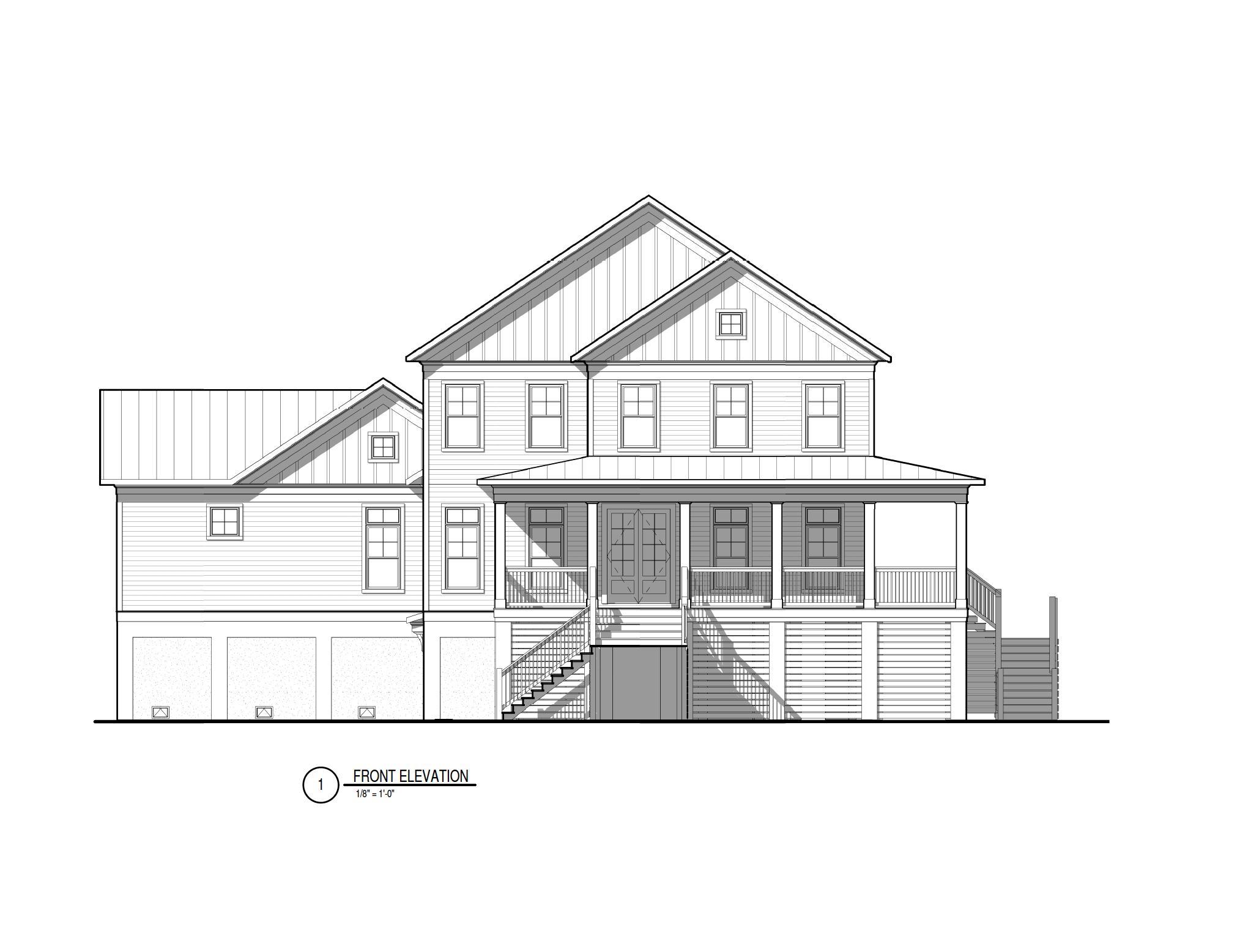 Daniel Island Park Homes For Sale - 566 Wading, Charleston, SC - 5