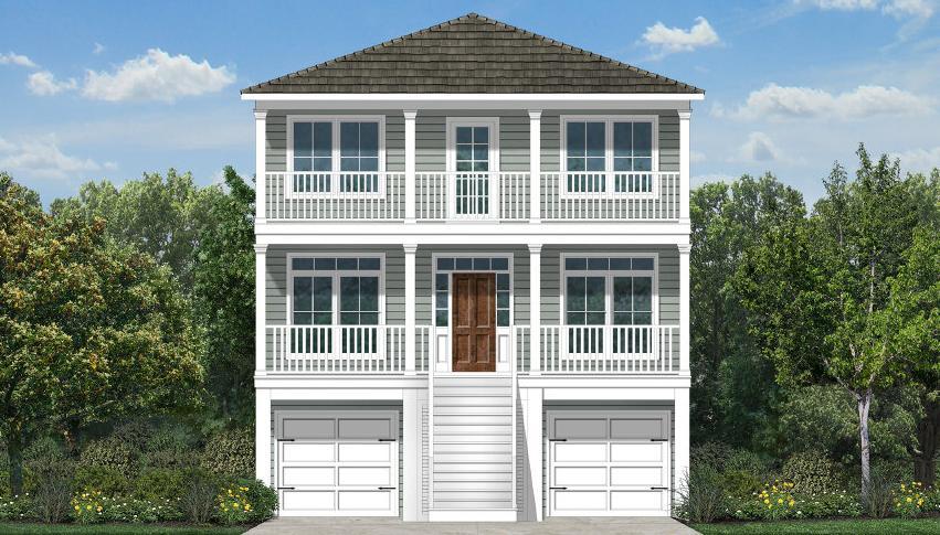 1123 Oak Bluff Avenue Charleston, SC 29492