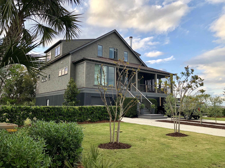956 Osceola Avenue Sullivans Island, SC 29482