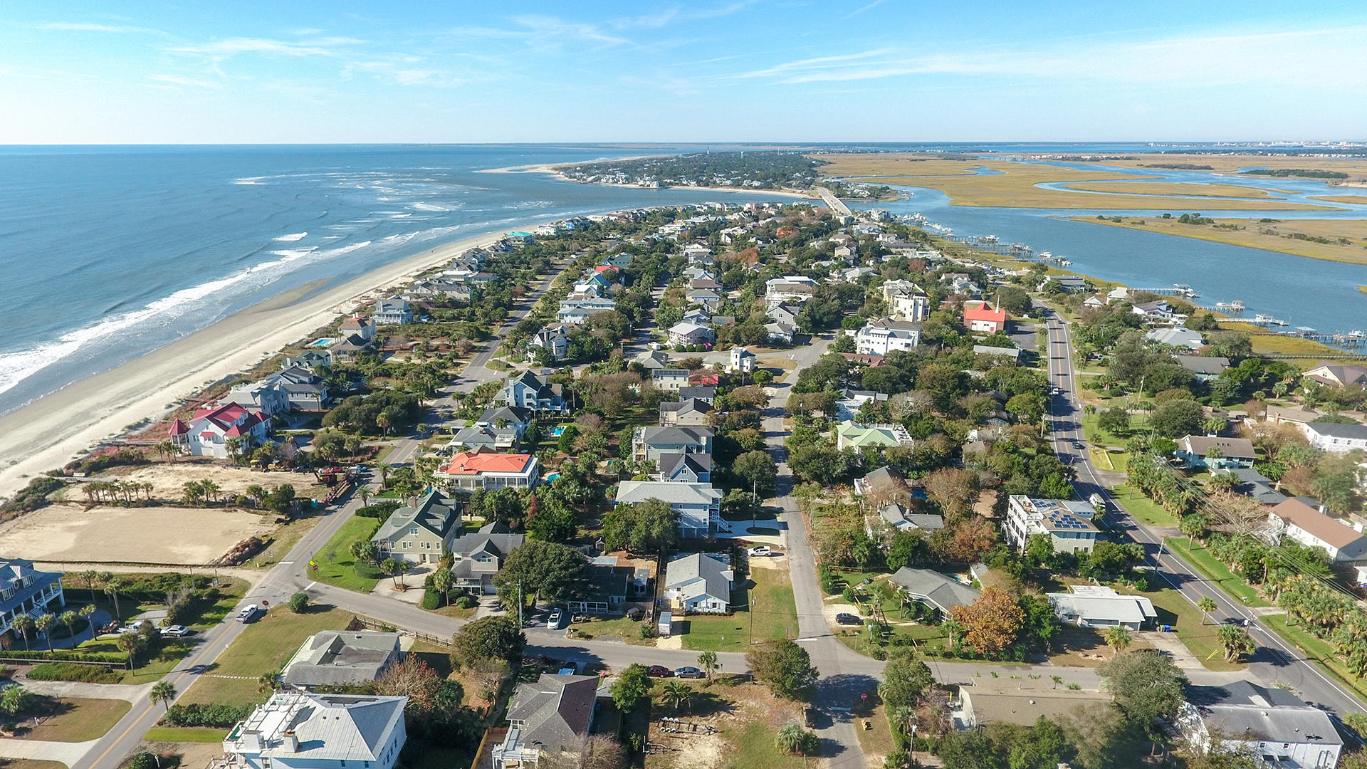 416 Carolina Boulevard Isle Of Palms, SC 29451