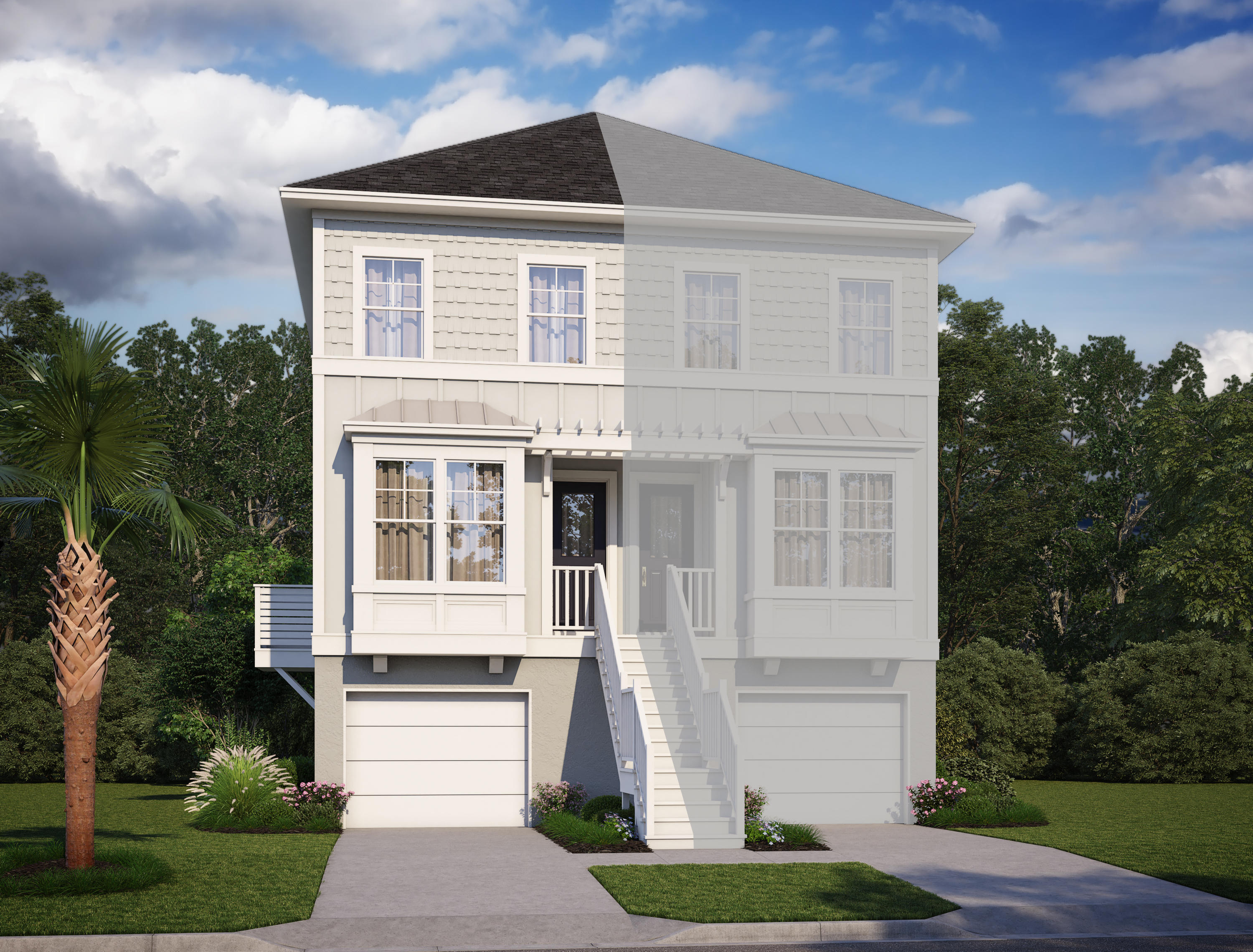 Sable On The Marsh Homes For Sale - 128 Howard Mary, Charleston, SC - 4