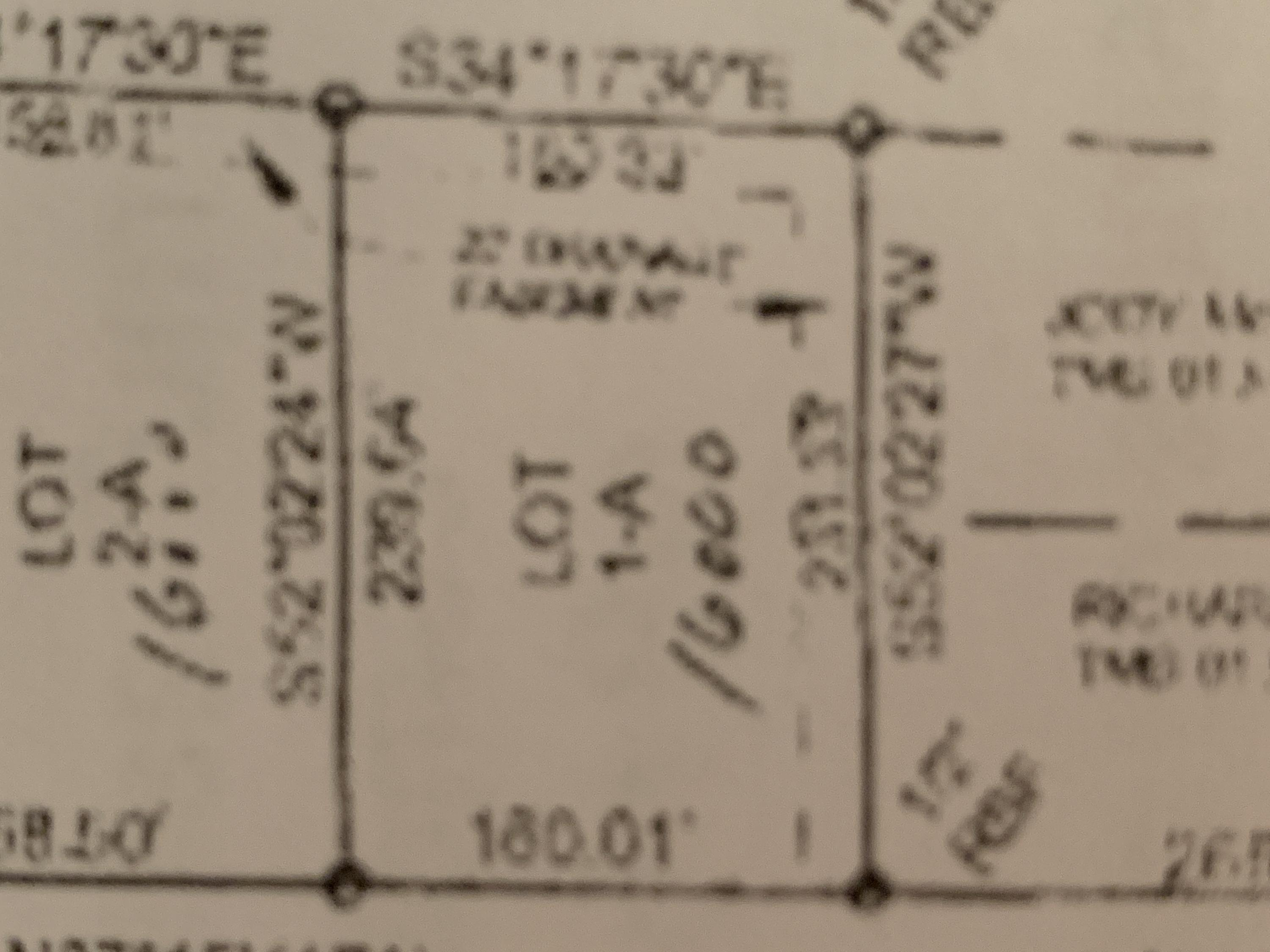 Edgewater Road - Lot 1a Pineville, SC 29468