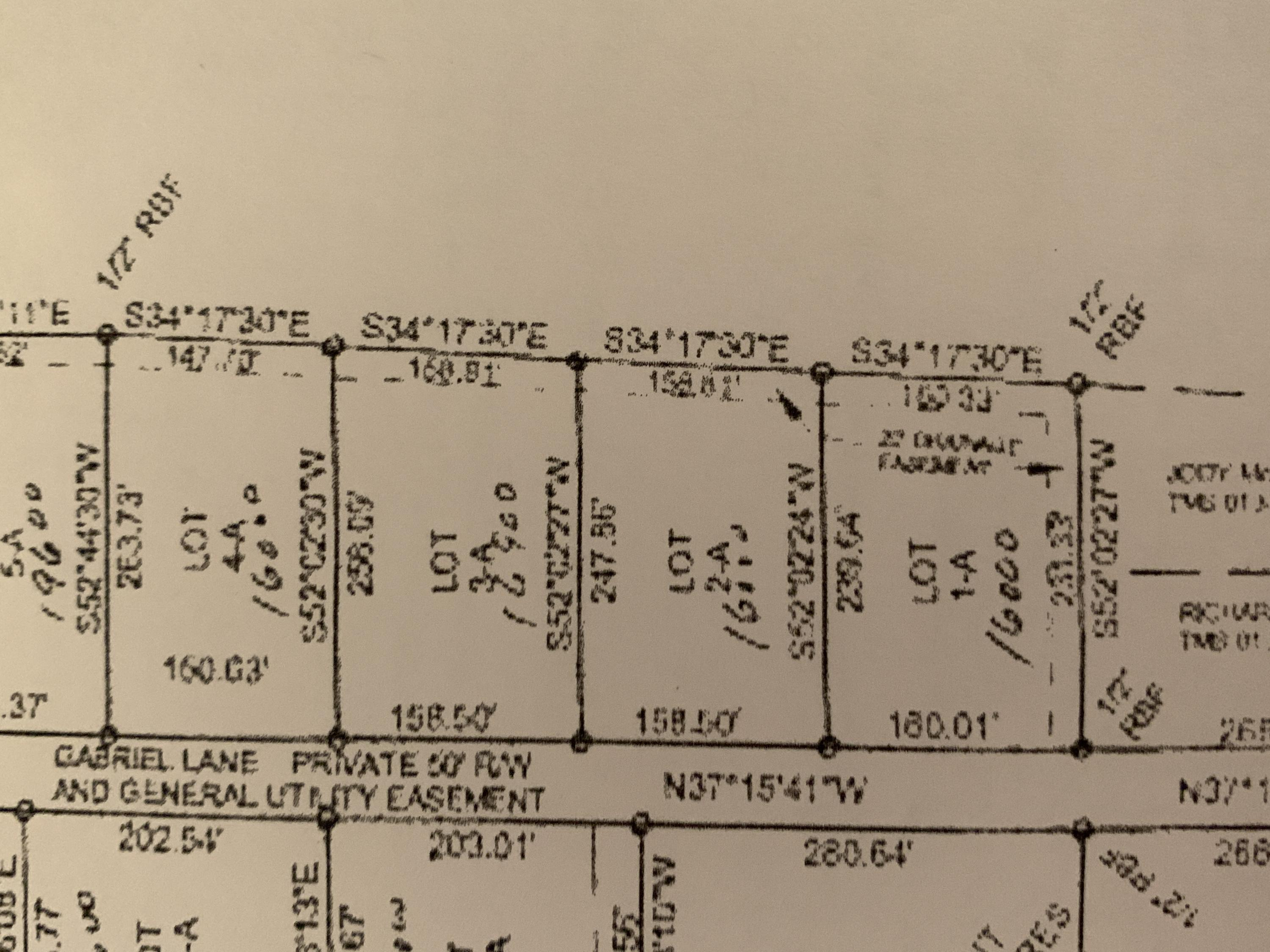 Edgewater Road UNIT Lot 2a Pineville, SC 29468