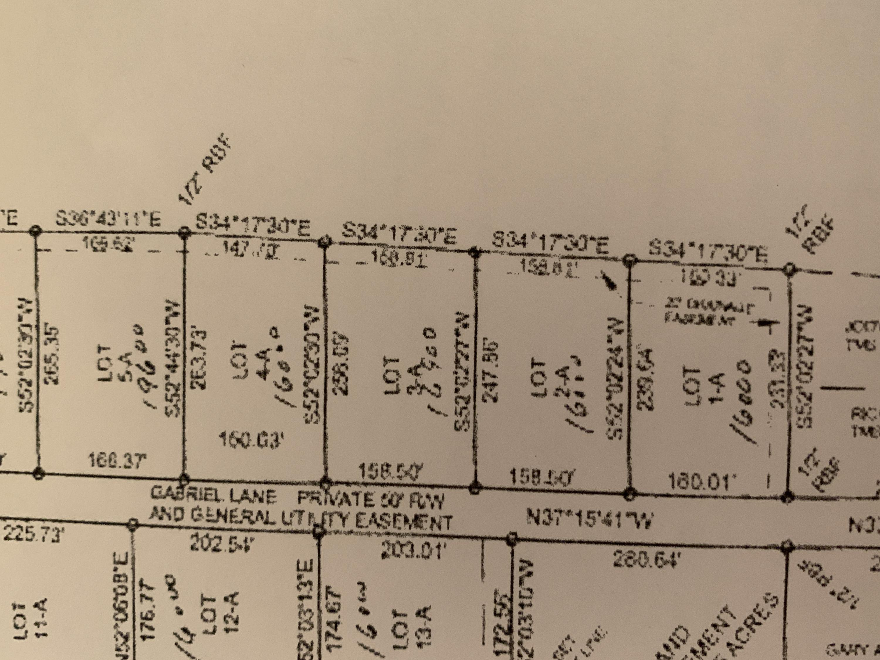Edgewater Road UNIT Lot 4a Pineville, SC 29468