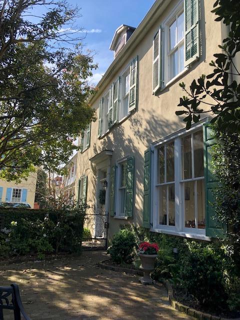 88 King Street Charleston, SC 29401