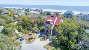17 Beachwood West, Isle of Palms, SC 29451