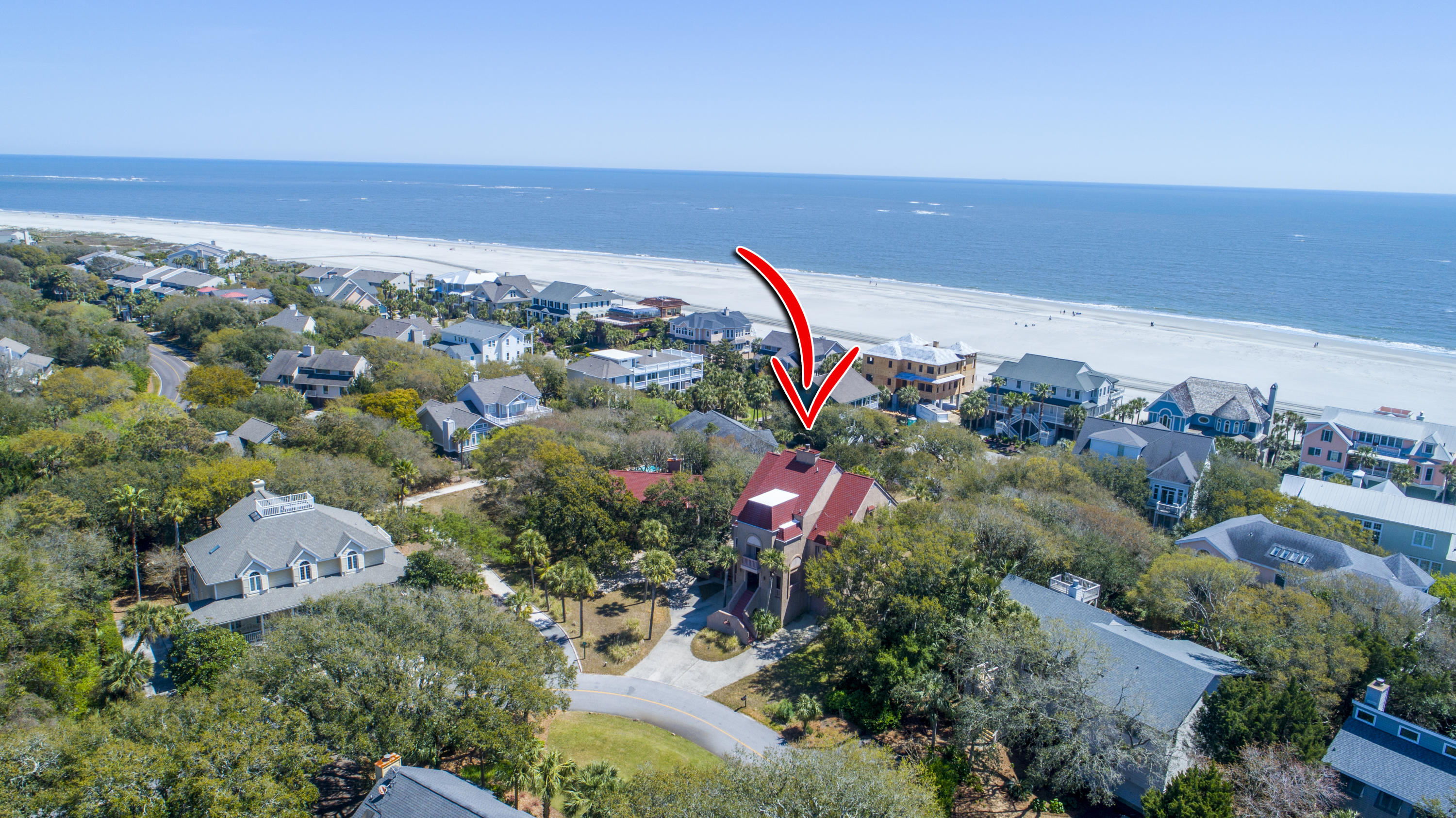 Wild Dunes Homes For Sale - 17 Beachwood West, Isle of Palms, SC - 5