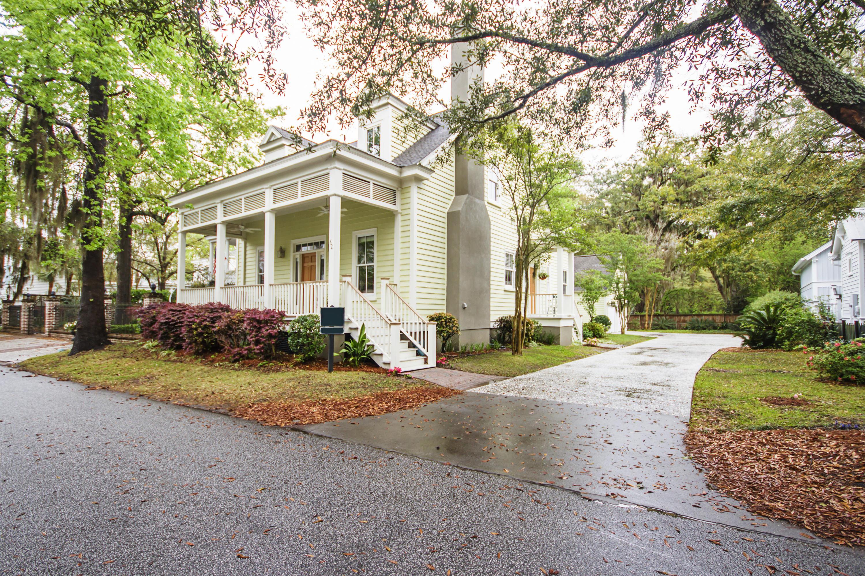 62 Saturday Road Mount Pleasant, SC 29464