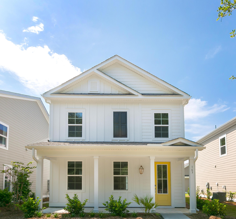 163 Village Ponds Drive Summerville, SC 29483