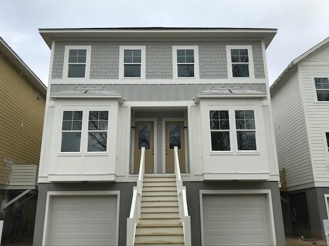 Sable On The Marsh Homes For Sale - 128 Howard Mary, Charleston, SC - 0