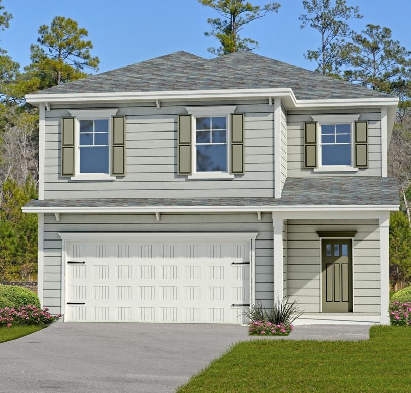399 Sanctuary Park Drive Summerville, SC 29486