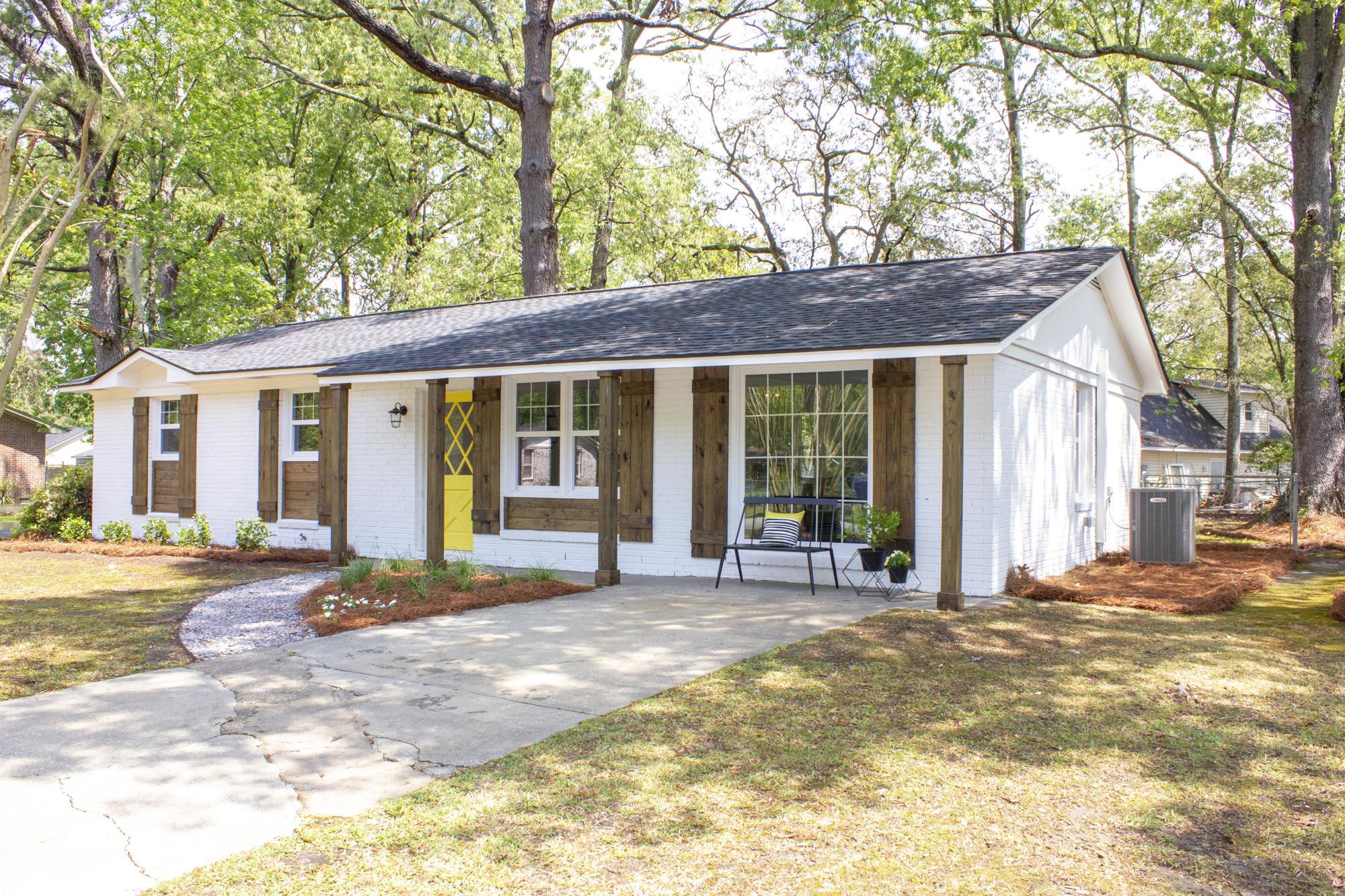 752 Hitching Post Road Charleston, SC 29414