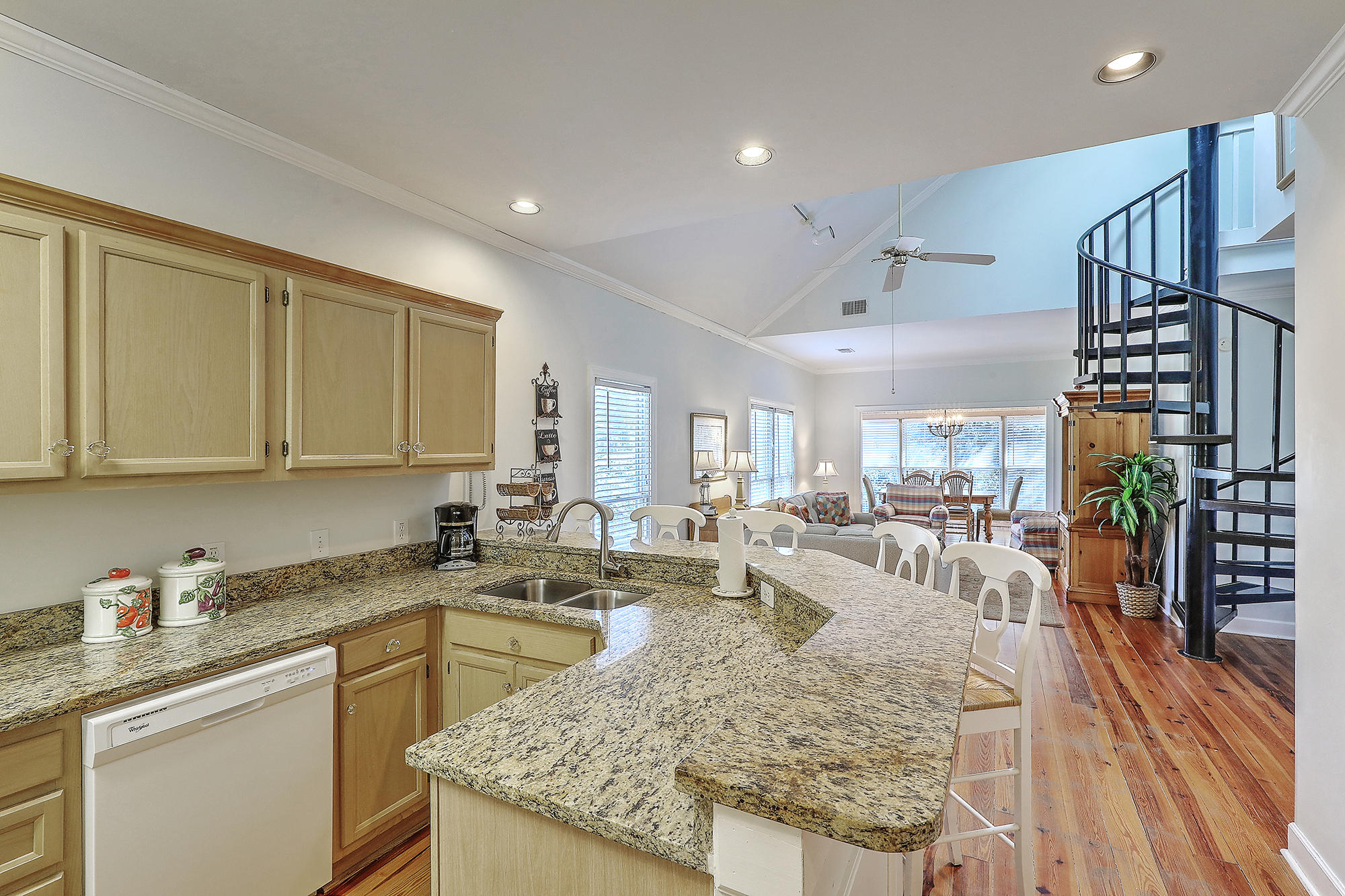 16 Links Clubhouse Villas Isle Of Palms, SC 29451