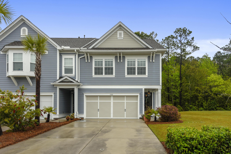 Dunes West Homes For Sale - 2340 Kings Gate, Mount Pleasant, SC - 4
