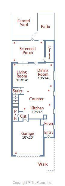 Dunes West Homes For Sale - 2340 Kings Gate, Mount Pleasant, SC - 5