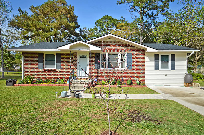 2578 Ridgewood Avenue Charleston, SC 29414
