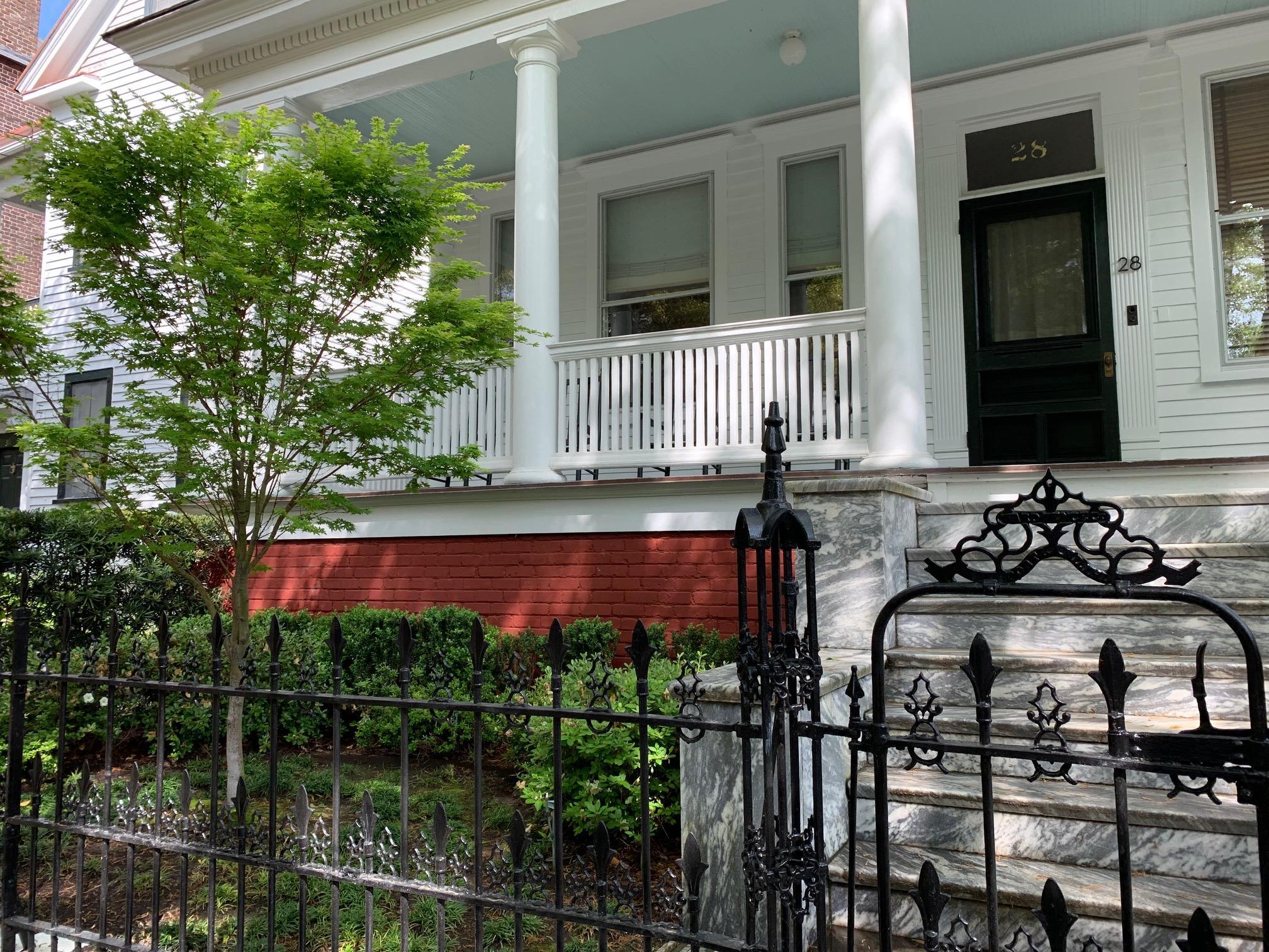 28 Charlotte Street Charleston, SC 29403