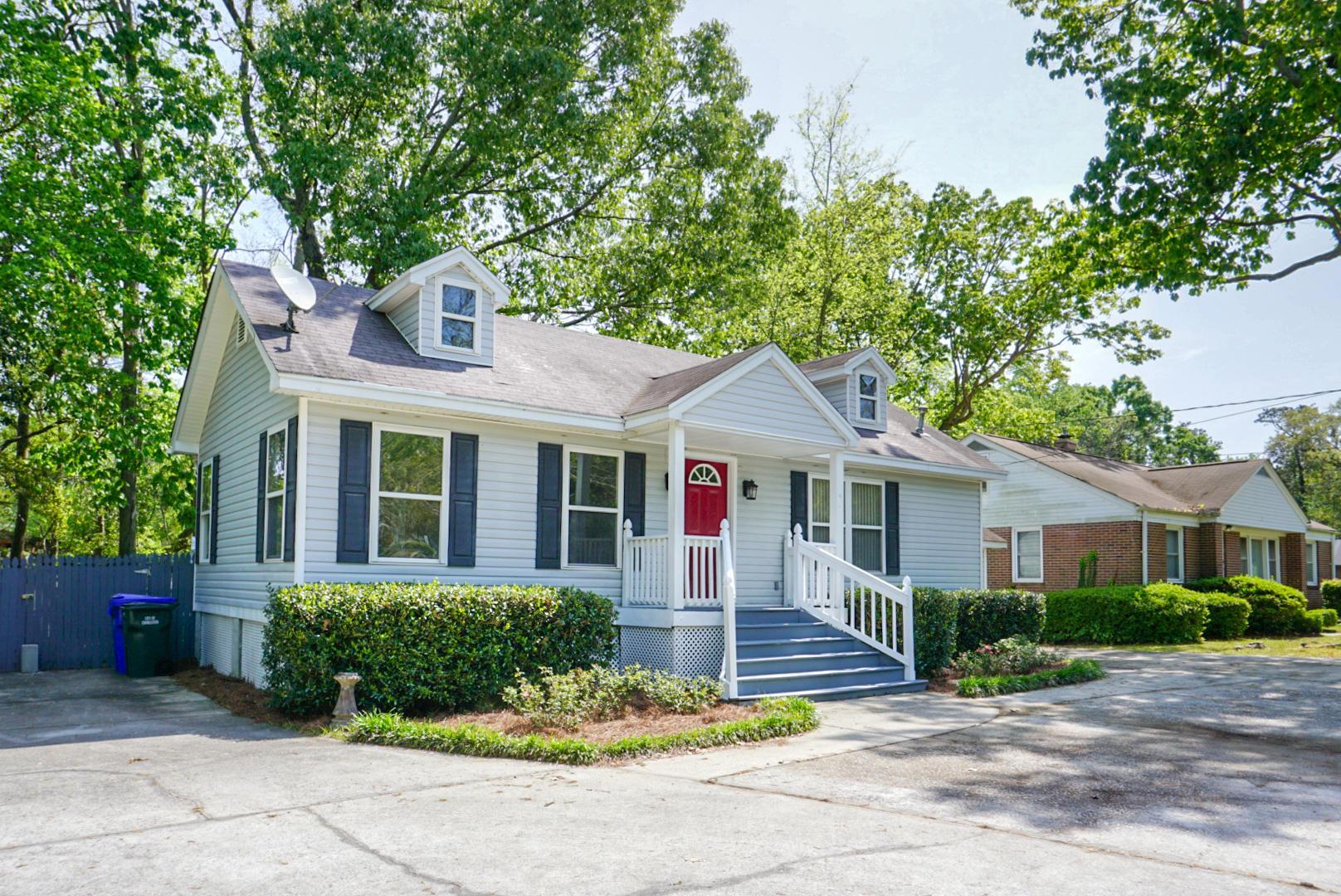 706 W Oak Forest Drive Charleston, SC 29407