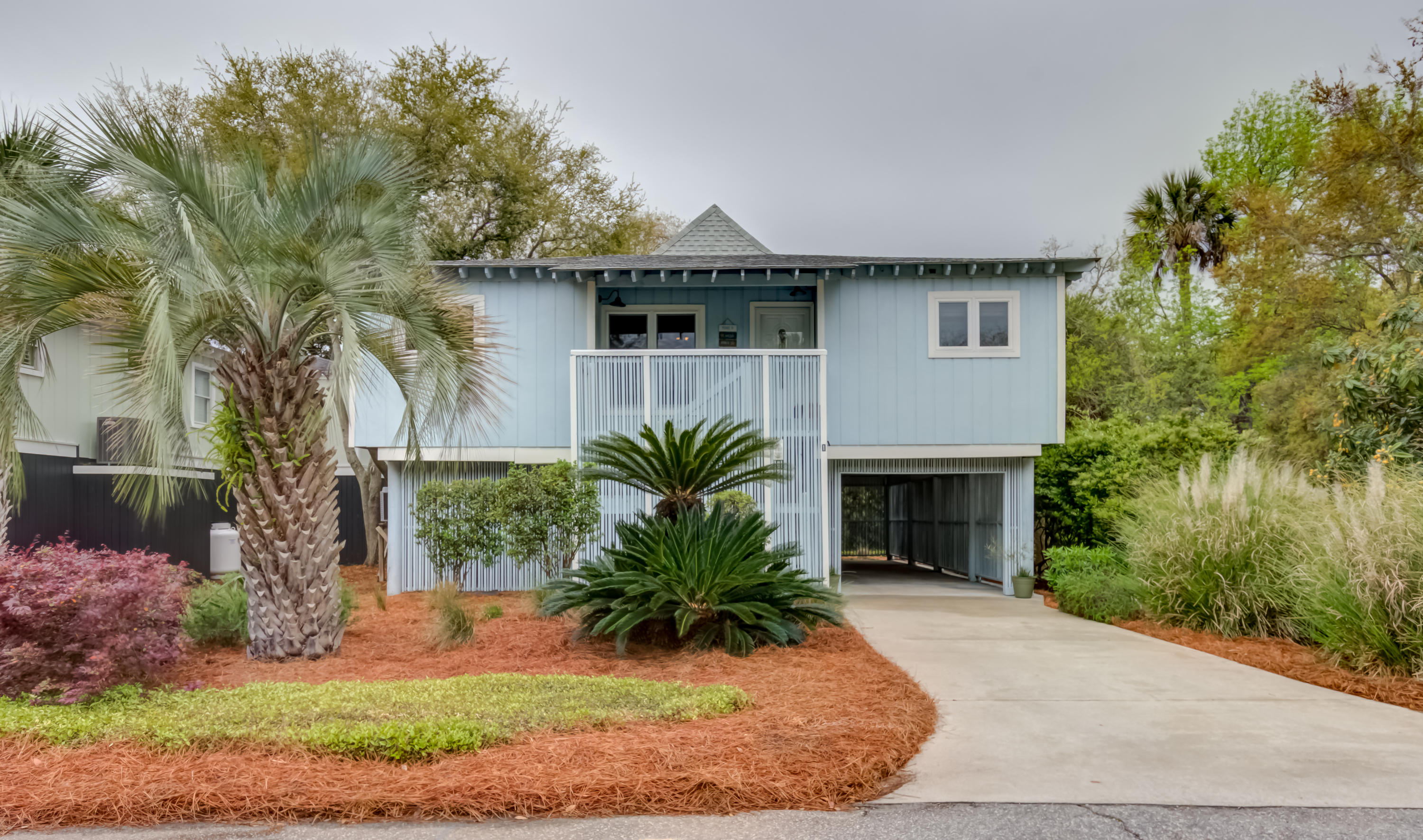 1 Sandcrab Court Isle Of Palms, Sc 29451