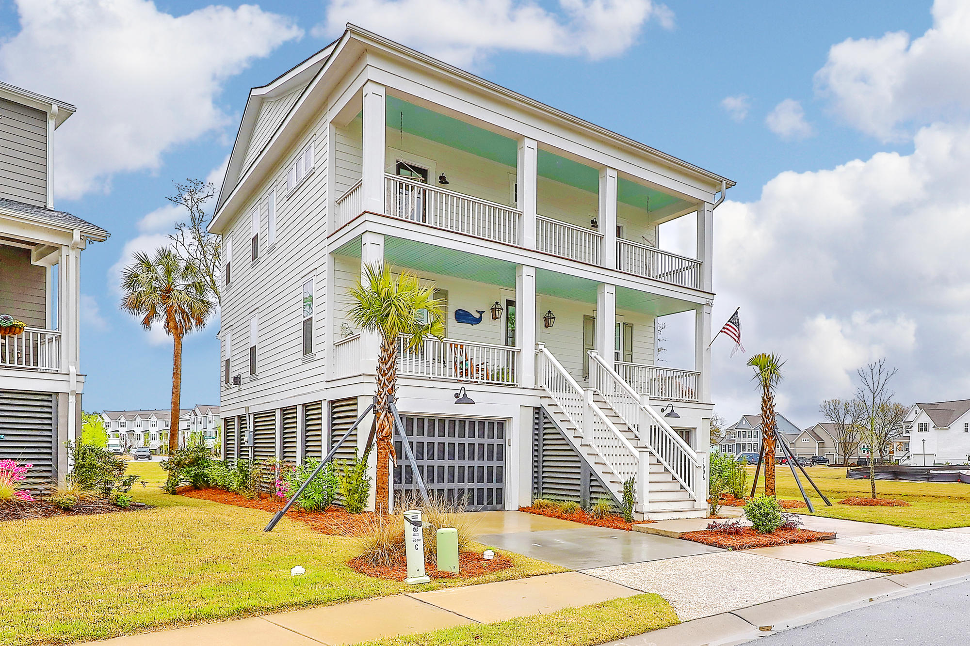 1606 Red Tide Road Mount Pleasant, SC 29466