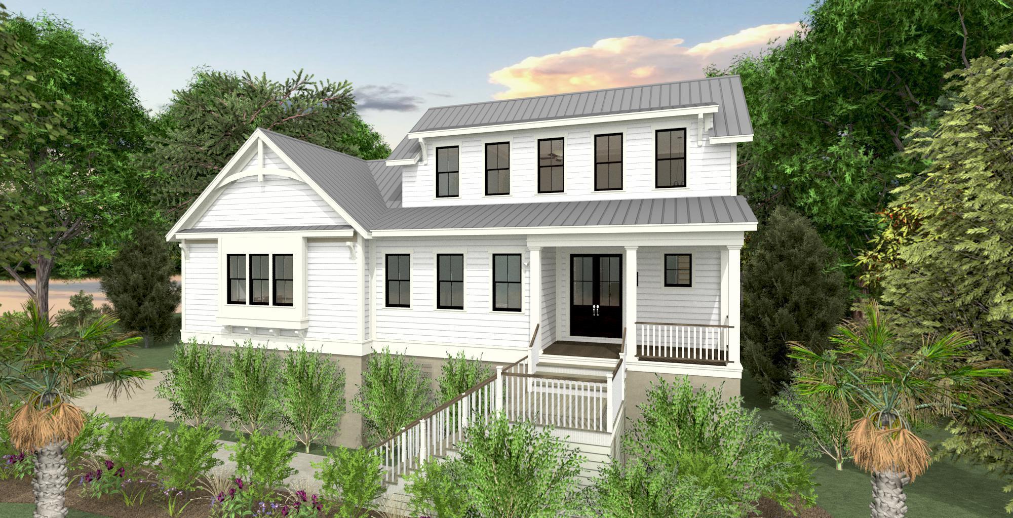 107 River Green Place Charleston, SC 29492