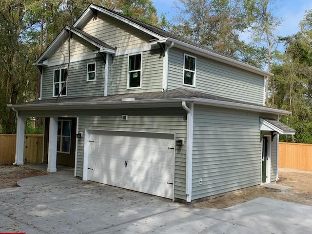 1127 Camp Road Charleston, SC 29412