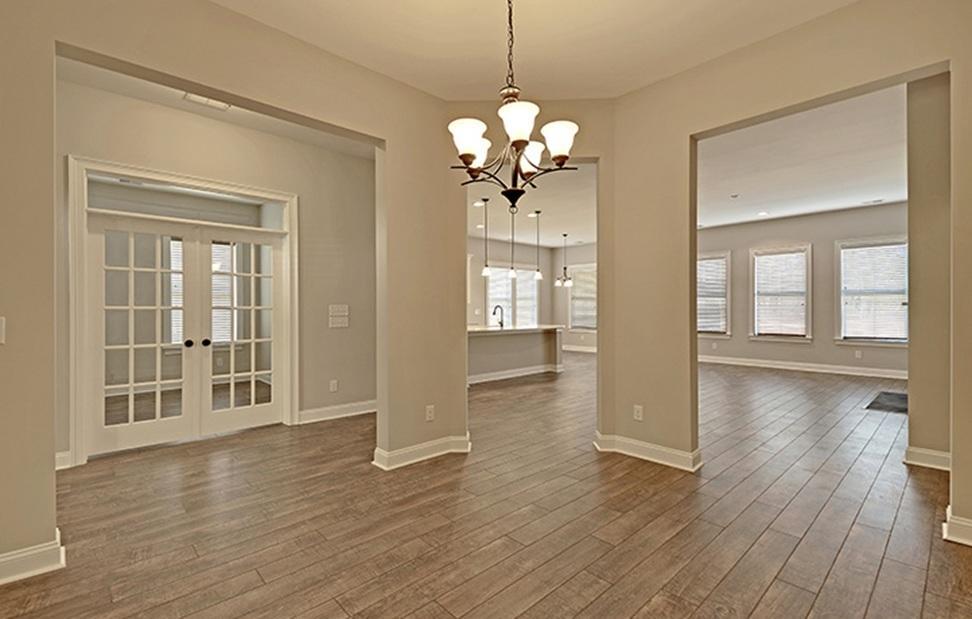 Carolina Park Homes For Sale - 3852 Maidstone, Mount Pleasant, SC - 15