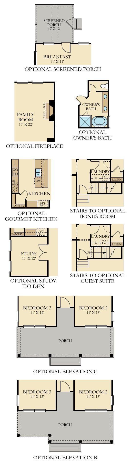 Carolina Park Homes For Sale - 3852 Maidstone, Mount Pleasant, SC - 9