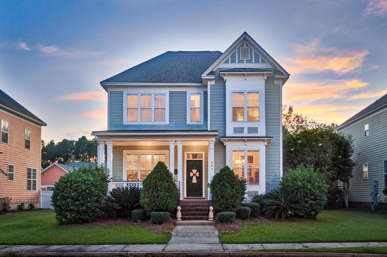 302 Hydrangea Street Summerville, SC 29483