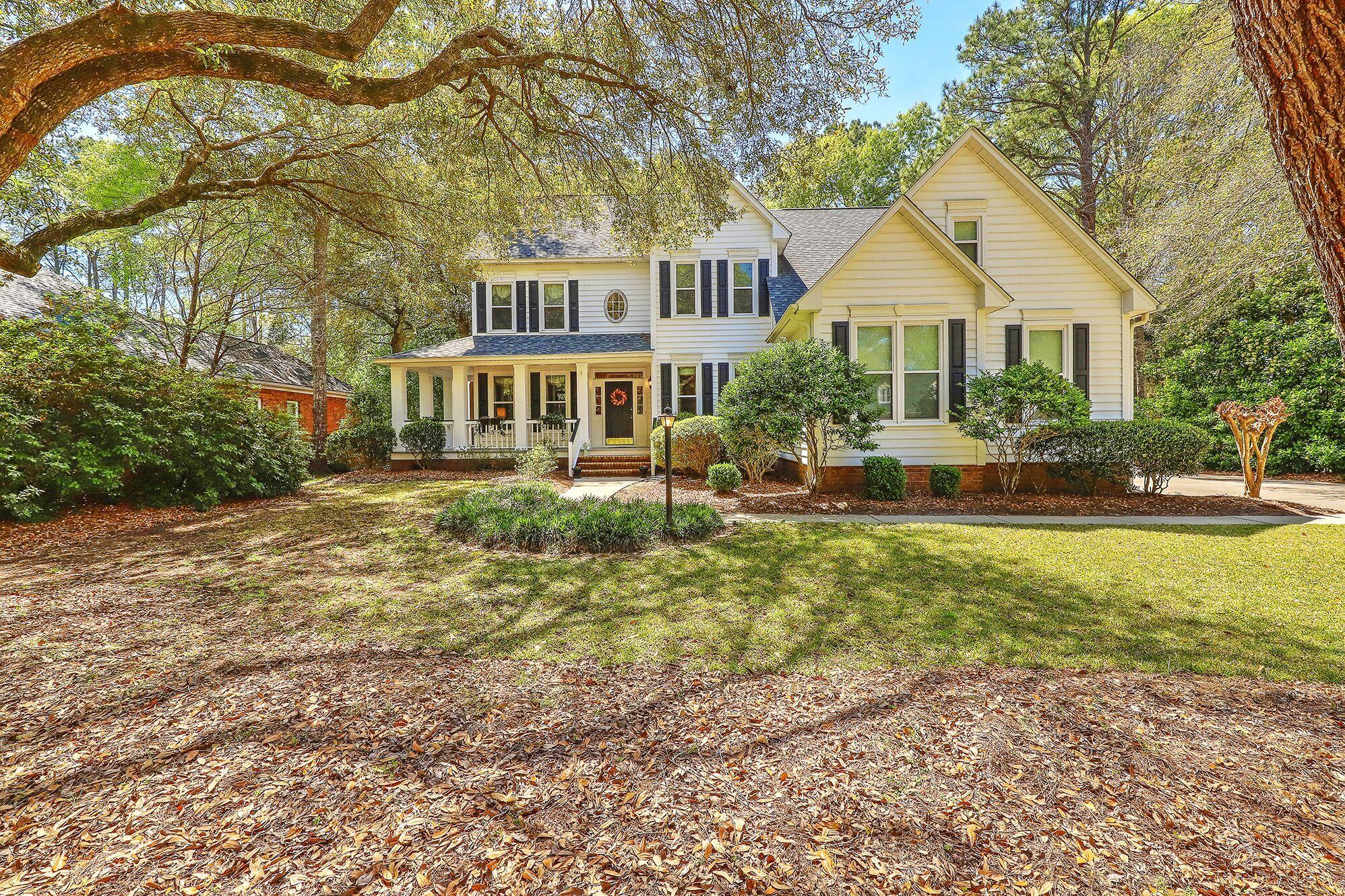 8611 W Fairway Woods Drive North Charleston, SC 29420