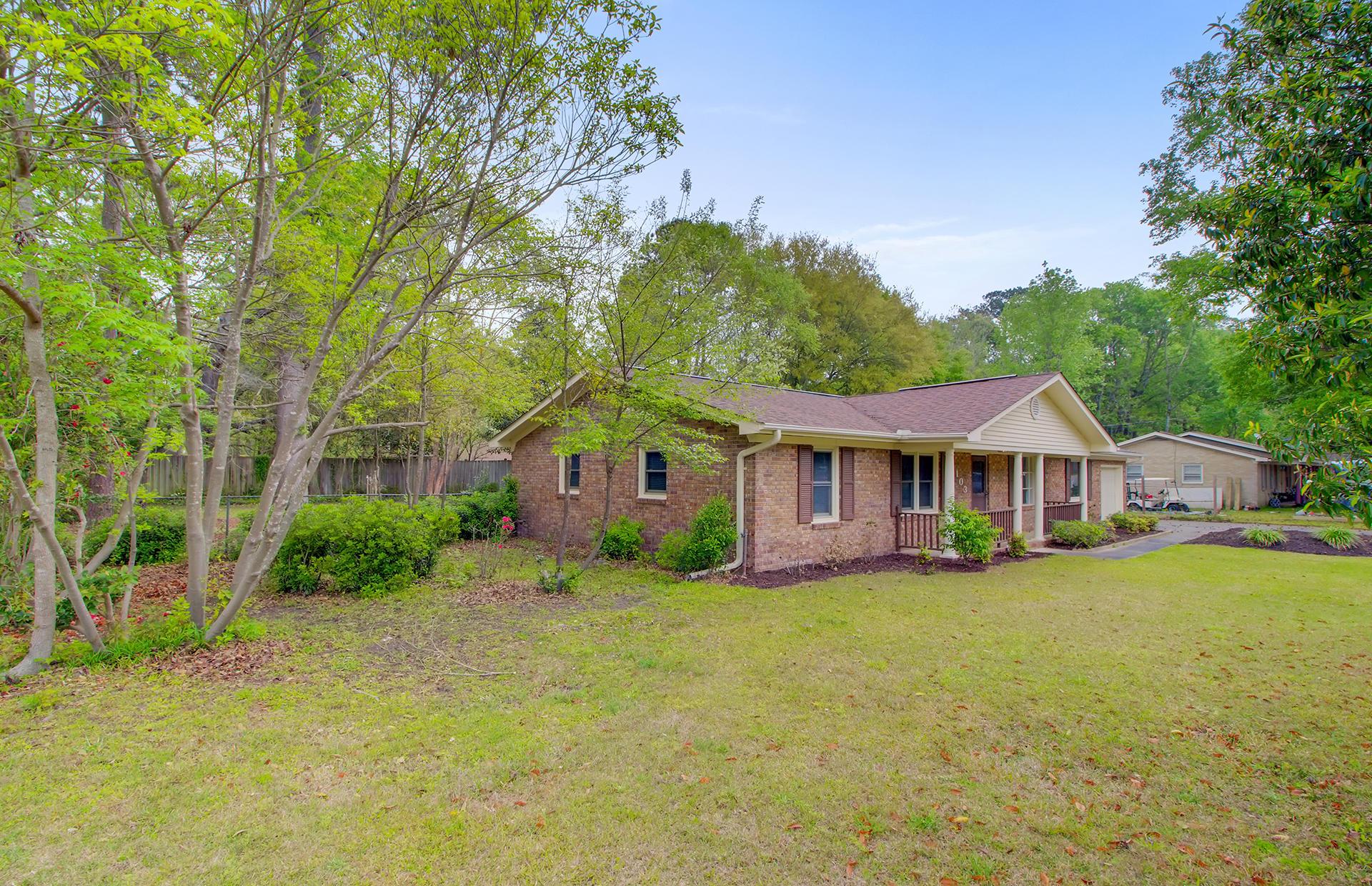 103 Arbor Road Summerville, SC 29485