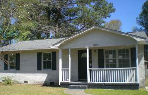 207 Iris Street Summerville, SC 29483