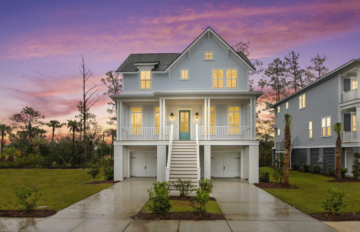 2354 Brackish Drive Mount Pleasant, SC 29466